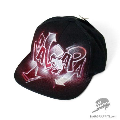 GRAFFITI Hat 010