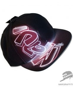 GRAFFITI Hat 017