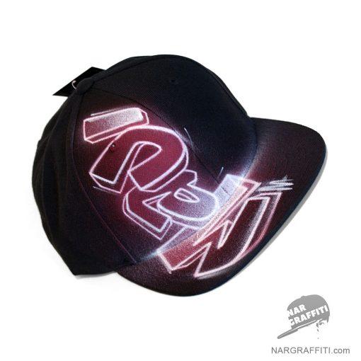 GRAFFITI Hat 017