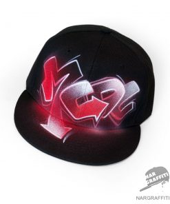GRAFFITI Hat 040