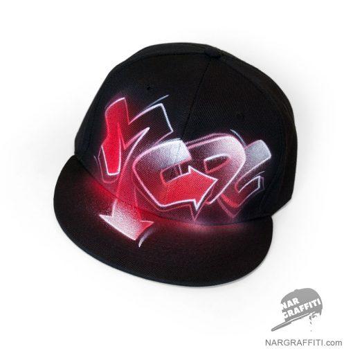 GRAFFITI Hat 040