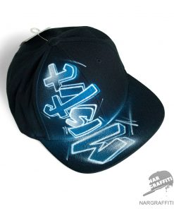 GRAFFITI Hat 018