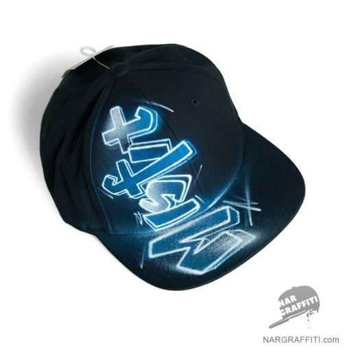 GRAFFITI Hat 018