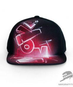 GRAFFITI Hat 022