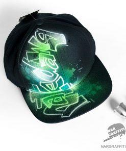 GRAFFITI Hat 025