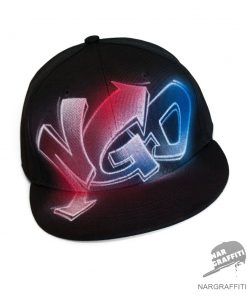 GRAFFITI Hat 037