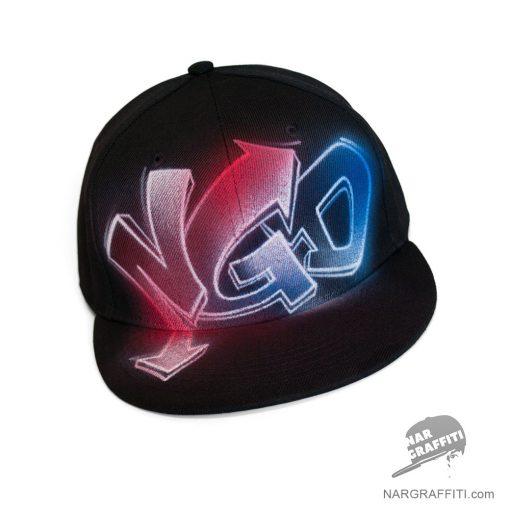 GRAFFITI Hat 037