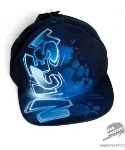 GRAFFITI Hat 026