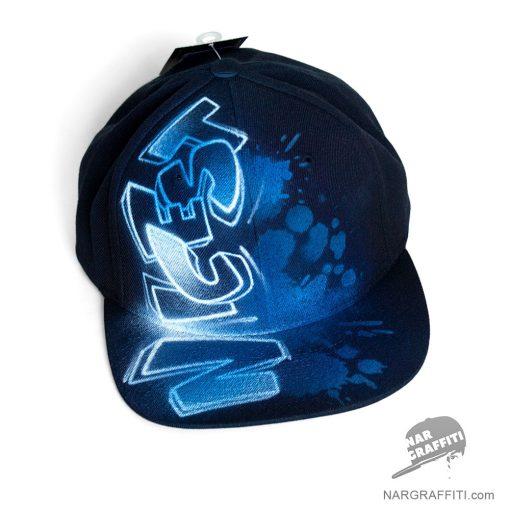 GRAFFITI Hat 026