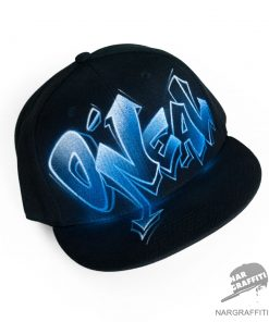 GRAFFITI Hat 006