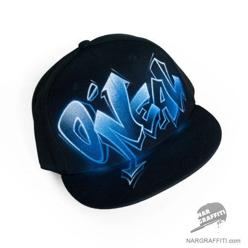 GRAFFITI Hat 006