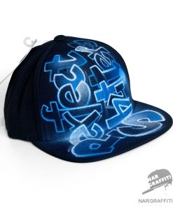 GRAFFITI Hat 014