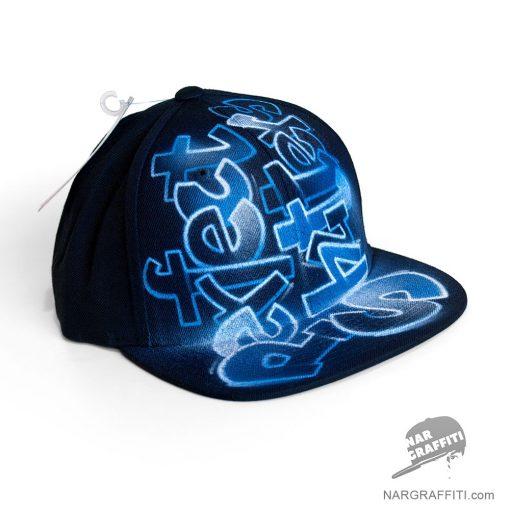 GRAFFITI Hat 014