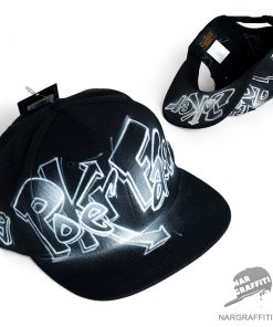 GRAFFITI Hat 019