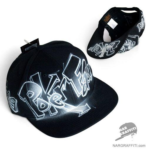 GRAFFITI Hat 019