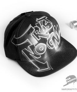 GRAFFITI Hat 024