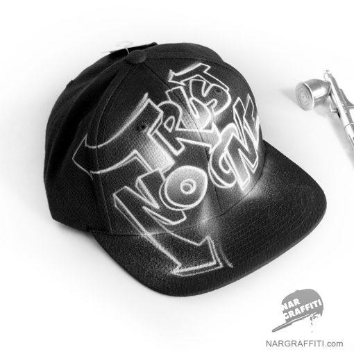 GRAFFITI Hat 024