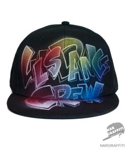 GRAFFITI Hat 009