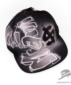 GRAFFITI Hat 045