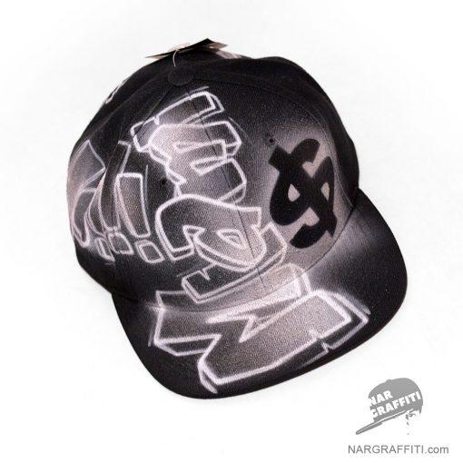 GRAFFITI Hat 045
