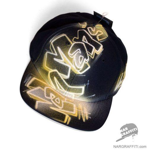 GRAFFITI Hat 044