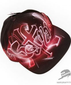 GRAFFITI Hat 046