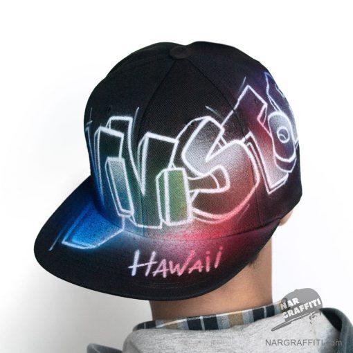 GRAFFITI Hat 047