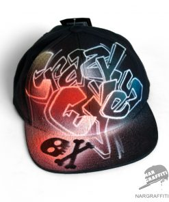 GRAFFITI Hat 048