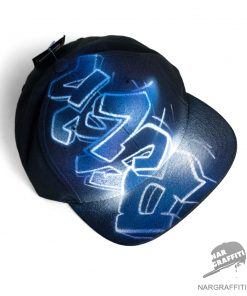 GRAFFITI Hat 051