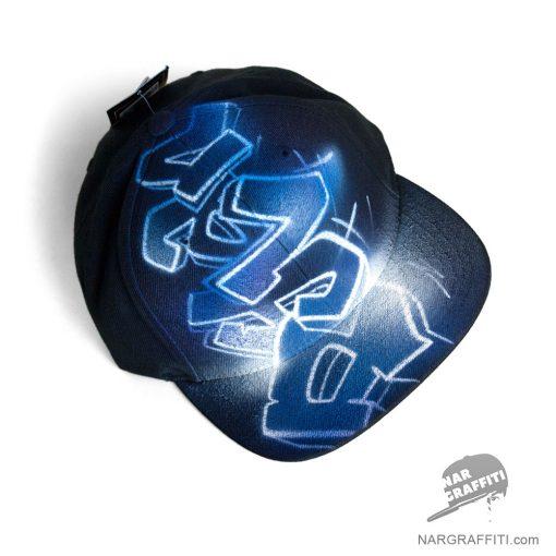 GRAFFITI Hat 051