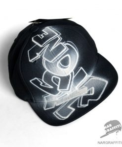 GRAFFITI Hat 052