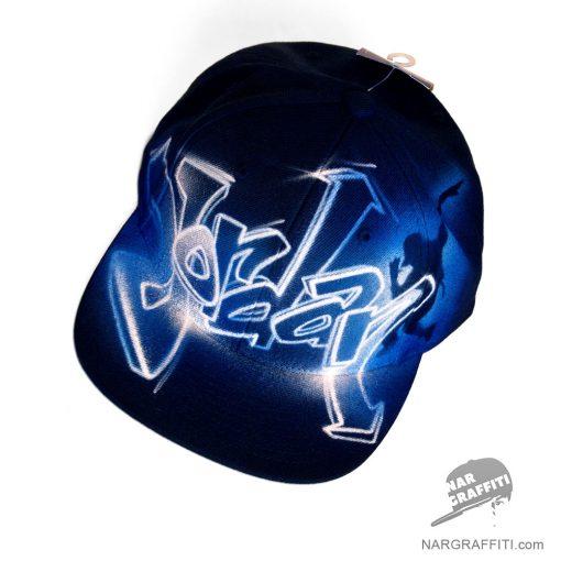 GRAFFITI Hat 050