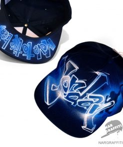 GRAFFITI Hat 050