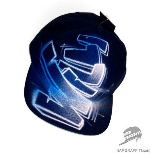 GRAFFITI Hat 049